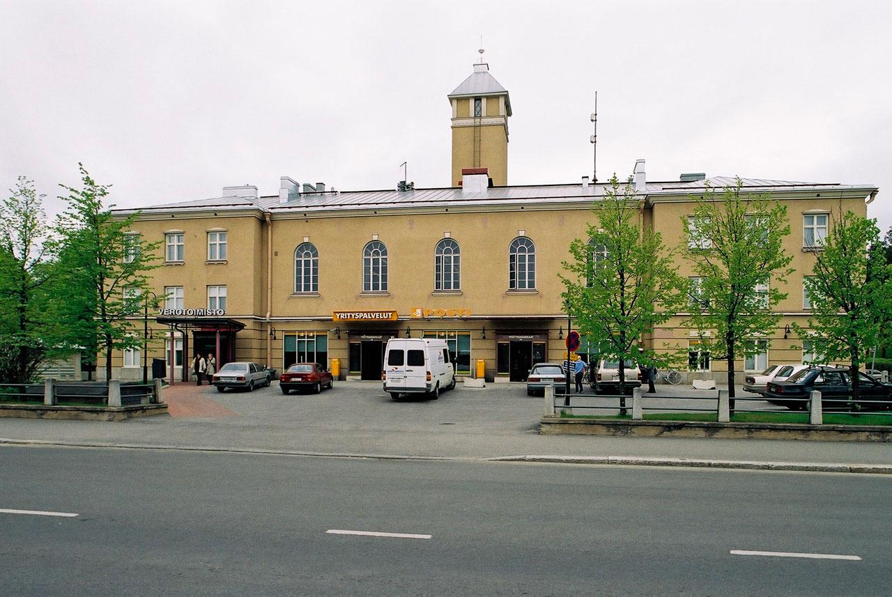Kuopio Verotoimisto