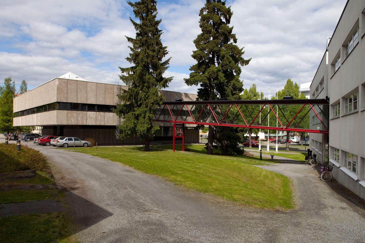 Hovioikeus Kuopio