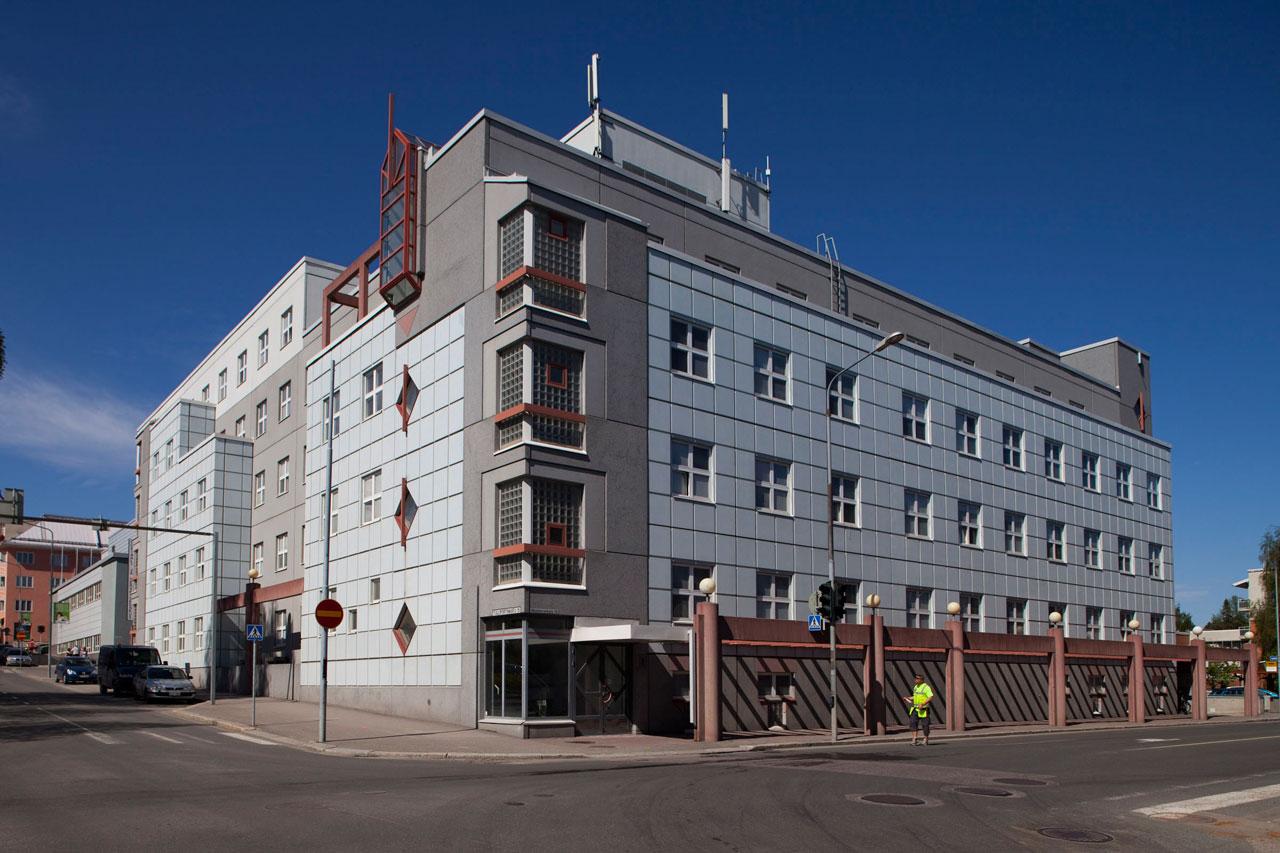Kuopion Terveyskeskus Hammashoitola