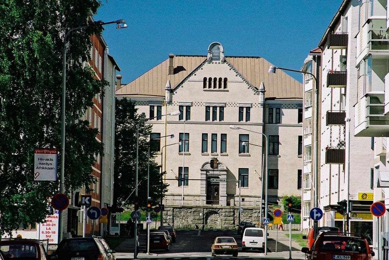 Kuopio Terveydenhuolto
